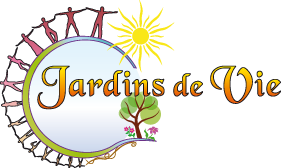 Logo Jardins de Vie
